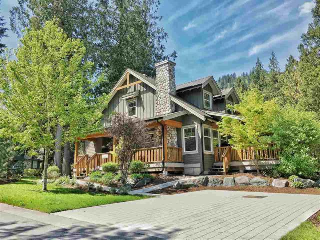 1880 Huckleberry Bend, Cultus Lake, BC V2R 0E1 (#R2258629) :: Re/Max Select Realty