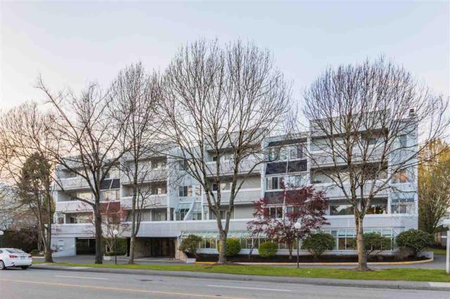 7431 Blundell Road #206, Richmond, BC V6Y 3G8 (#R2258683) :: West One Real Estate Team