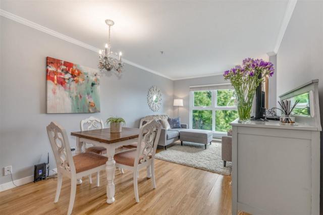 2510 W 4TH Avenue, Vancouver, BC V6K 1P6 (#R2258779) :: Titan Real Estate - Re/Max Little Oak Realty