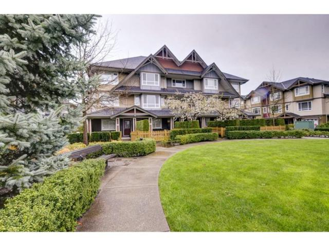 7088 191 Street #76, Surrey, BC V4N 0B4 (#R2258850) :: Vancouver House Finders