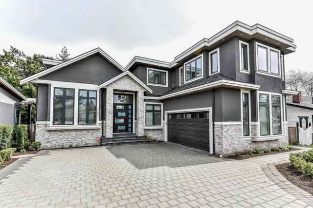 1360 Maple Street, White Rock, BC V4B 4M9 (#R2258855) :: West One Real Estate Team
