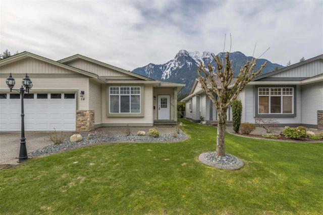 21293 Lakeview Crescent #14, Hope, BC V0X 1L1 (#R2258923) :: West One Real Estate Team