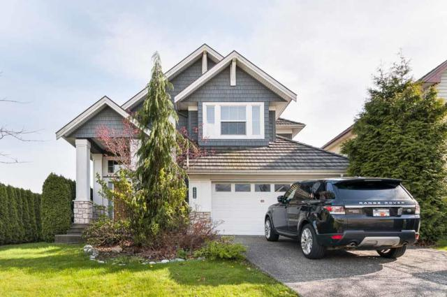 15648 34 Avenue, Surrey, BC V3S 0G4 (#R2259027) :: West One Real Estate Team