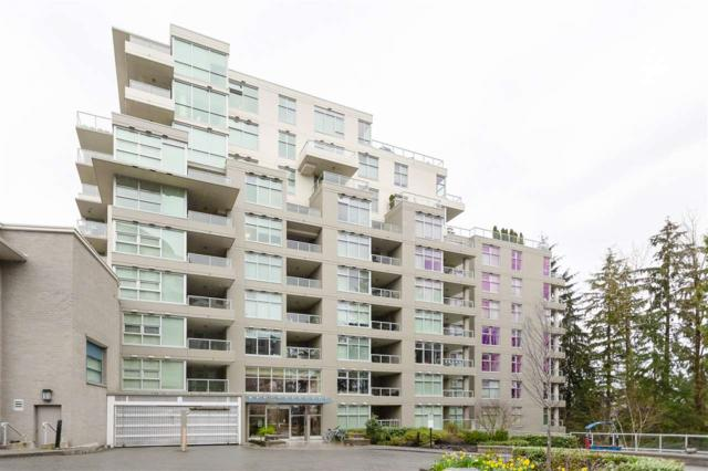 9232 University Crescent #305, Burnaby, BC V5A 0A3 (#R2259053) :: Vancouver House Finders