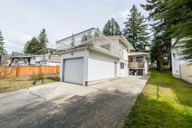 686 Robinson Street, Coquitlam, BC V3J 4E6 (#R2259116) :: Vancouver House Finders