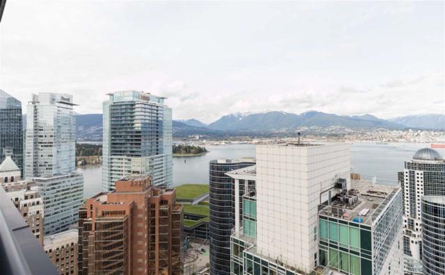 838 W Hastings Street #3301, Vancouver, BC V0V 0V0 (#R2259133) :: Re/Max Select Realty