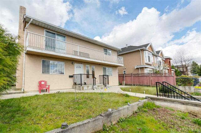 1449 E 62ND Avenue, Vancouver, BC V5P 2K6 (#R2259200) :: Simon King Real Estate Group