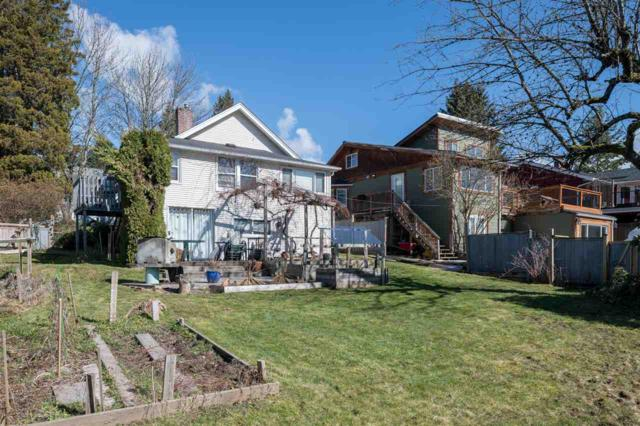 141 E 27 Street, North Vancouver, BC V7N 1B3 (#R2259398) :: West One Real Estate Team