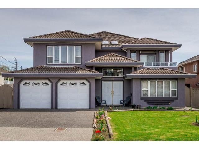 8846 134B Street, Surrey, BC V3V 5T4 (#R2259406) :: West One Real Estate Team