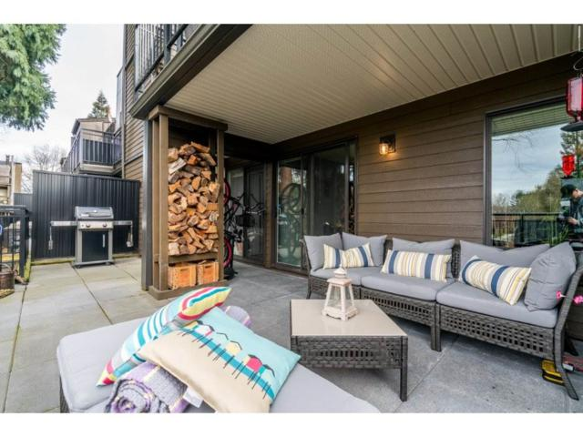 7851 No. 1 Road #101, Richmond, BC V7C 1T7 (#R2259438) :: West One Real Estate Team