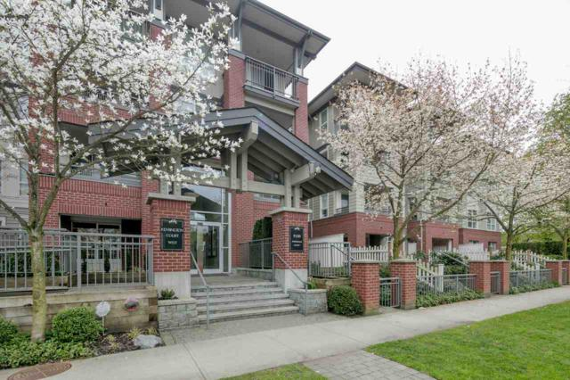 9100 Ferndale Road #380, Richmond, BC V6Y 4L1 (#R2259442) :: Vancouver House Finders