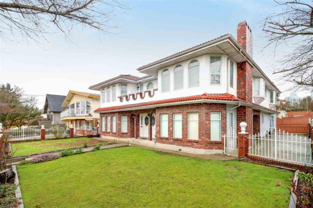 4541 Watling Street, Burnaby, BC V5J 1V7 (#R2259584) :: West One Real Estate Team