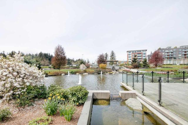 6033 Gray Avenue #113, Vancouver, BC V6S 0G3 (#R2259633) :: Vancouver House Finders