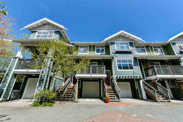 15236 36TH Avenue #150, Surrey, BC V3S 2B3 (#R2259681) :: Homes Fraser Valley