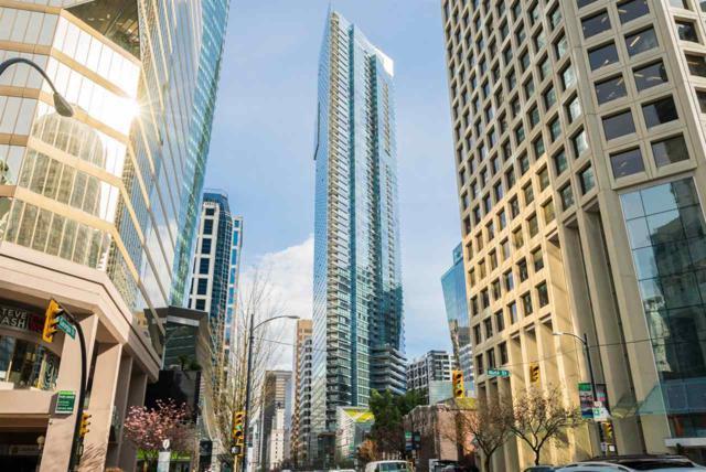 1111 Alberni Street #2105, Vancouver, BC V6E 4V2 (#R2259760) :: Vancouver House Finders