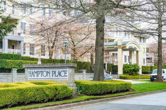 5835 Hampton Place #332, Vancouver, BC V6T 2G2 (#R2260052) :: Vancouver House Finders