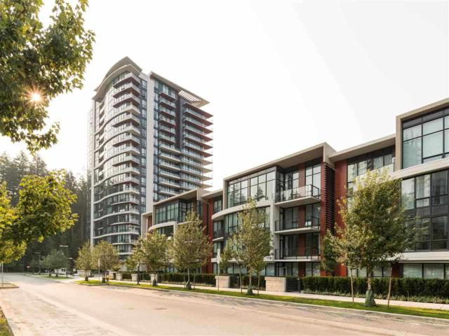5628 Birney Avenue #803, Vancouver, BC V6S 0H7 (#R2260559) :: Vancouver House Finders