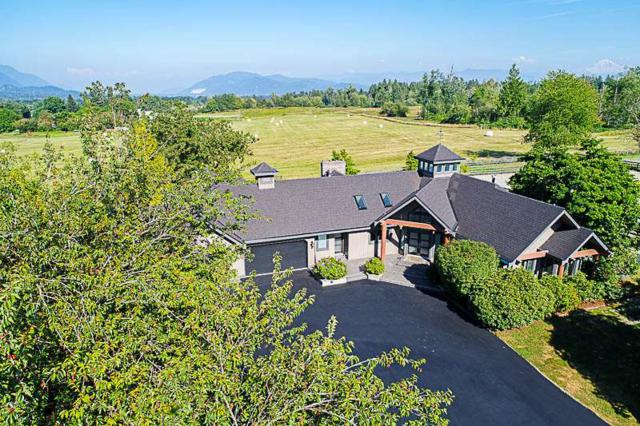 29750 Taylor Road, Abbotsford, BC V4X 2E2 (#R2262070) :: Vancouver House Finders