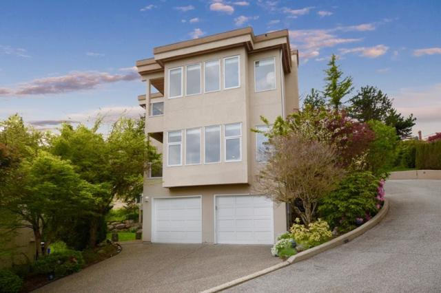 2554 Westhill Close, West Vancouver, BC V7S 3E4 (#R2262614) :: Re/Max Select Realty