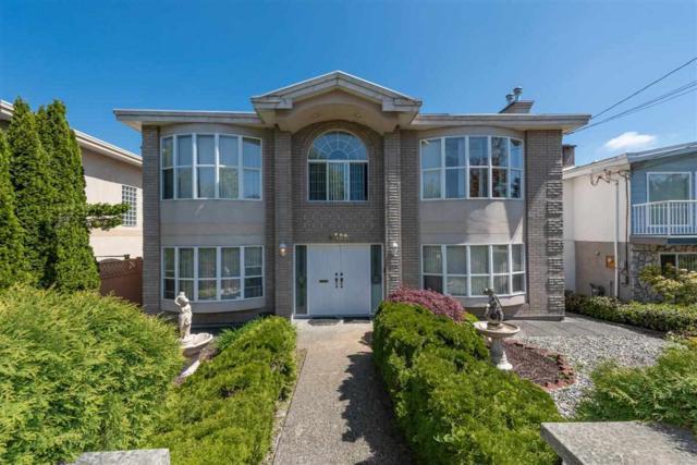 4588 Smith Avenue, Burnaby, BC V5G 2V8 (#R2264445) :: Re/Max Select Realty