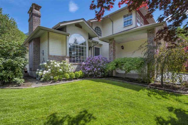 1735 Spring Creek Drive #3, Lindell Beach, BC V2R 0C9 (#R2264791) :: Vancouver House Finders