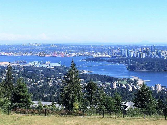 2285 Twin Creek Place #102, West Vancouver, BC V7S 3K4 (#R2266028) :: West One Real Estate Team