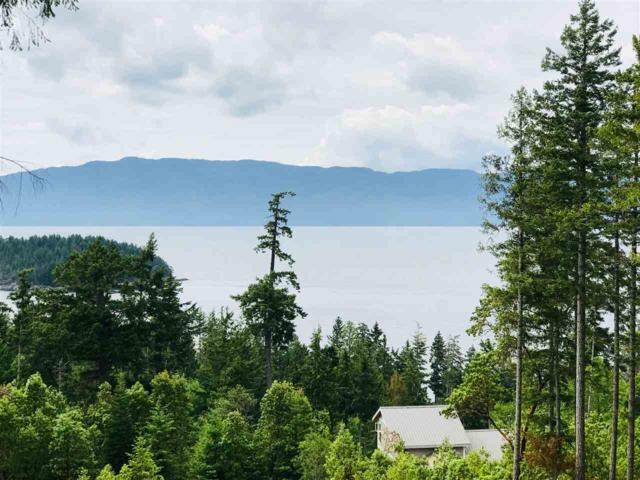 LOT 102 Johnston Heights Road, Garden Bay, BC V0N 1S0 (#R2266216) :: Vancouver House Finders