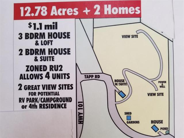 7412 Tapp Road #7354, Halfmoon Bay, BC V0N 1Y2 (#R2266725) :: Vancouver House Finders