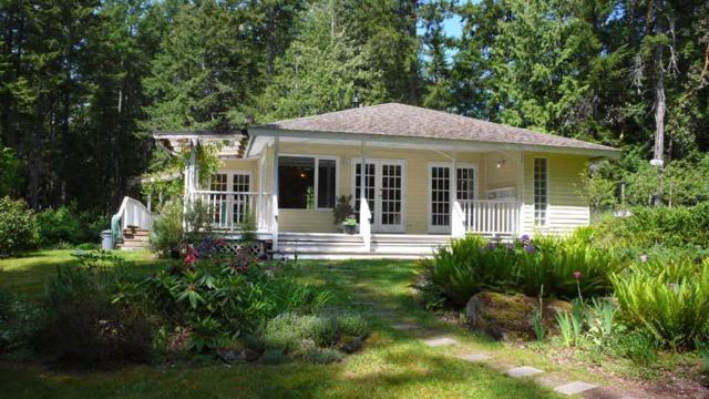 180 Walker's Hook Road, Salt Spring Island, BC V8K 1P5 (#R2266793) :: Vancouver House Finders
