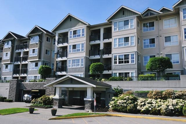 19673 Meadow Gardens Way #116, Pitt Meadows, BC V3Y 0A1 (#R2267640) :: Vancouver House Finders