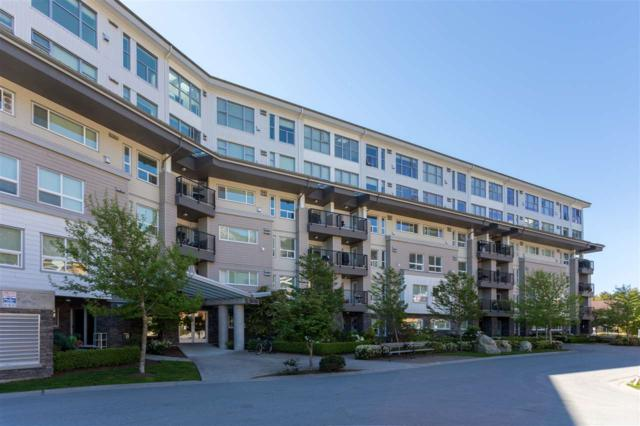 1212 Main Street #408, Squamish, BC V8B 0S1 (#R2268224) :: Vancouver House Finders