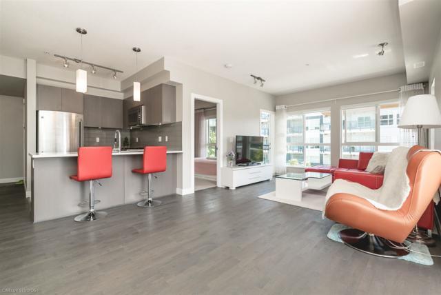 10033 River Drive #302, Richmond, BC V6X 0L1 (#R2268307) :: Vancouver House Finders