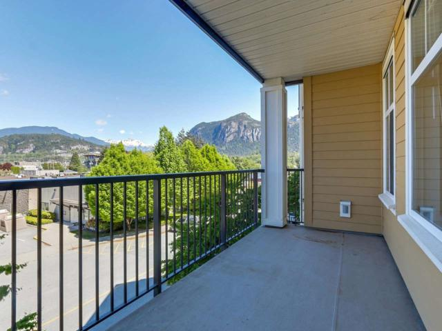 1336 Main Street #321, Squamish, BC V8B 0R2 (#R2268452) :: Vancouver House Finders