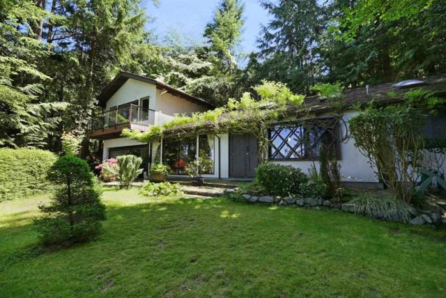 25 Oceanview Road, Lions Bay, BC V0N 2E0 (#R2268777) :: Vancouver House Finders