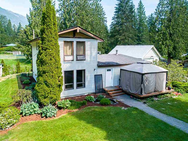 50541 O'byrne Road, Sardis - Chwk River Valley, BC V4Z 1B4 (#R2269093) :: Vancouver House Finders