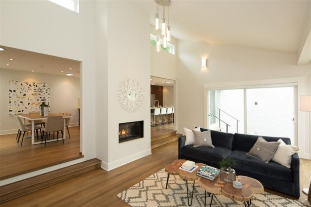 994 Sinclair Street, West Vancouver, BC V7V 3V9 (#R2269401) :: Vancouver House Finders