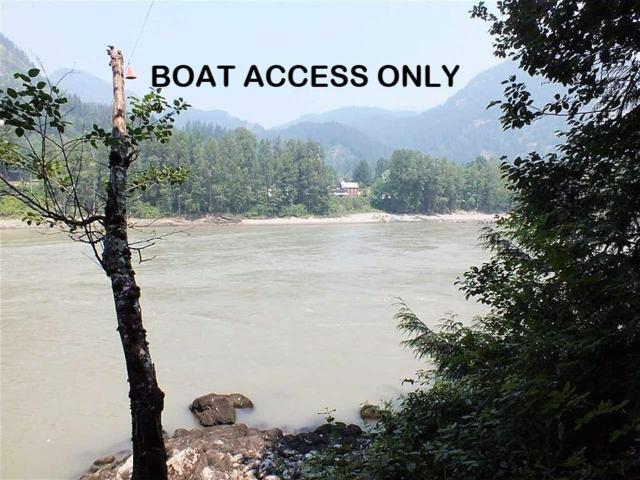 BLOCK H Fraser River, Hope, BC V0K 2S0 (#R2269510) :: Vancouver House Finders