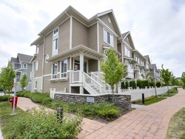 5510 Admiral Way #51, Ladner, BC V4K 0C3 (#R2269745) :: Vancouver House Finders