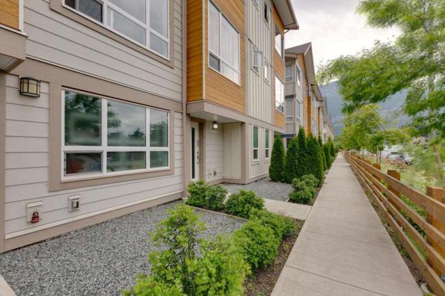 1188 Wilson Crescent #9, Squamish, BC V0N 3G0 (#R2269962) :: Re/Max Select Realty
