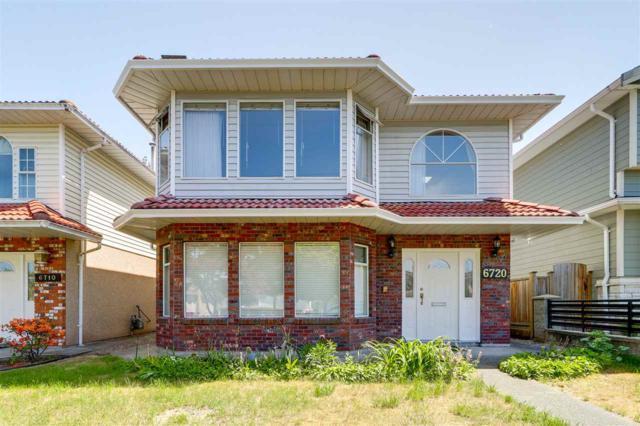 6720 Brantford Avenue, Burnaby, BC V5E 2S1 (#R2269974) :: Vancouver House Finders