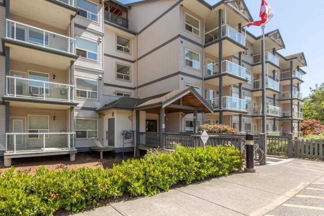 1203 Pemberton Avenue #302, Squamish, BC V8B 0J7 (#R2269998) :: Vancouver House Finders