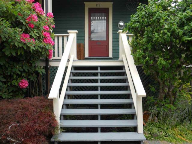 1121 Edinburgh Street, New Westminster, BC V3M 2V6 (#R2270004) :: Vancouver House Finders