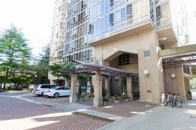 950 Cambie Street #1607, Vancouver, BC V6B 5Y1 (#R2270091) :: TeamW Realty