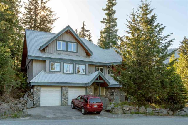 2103 Nordic Drive, Whistler, BC V0N 1B2 (#R2270316) :: Vancouver House Finders