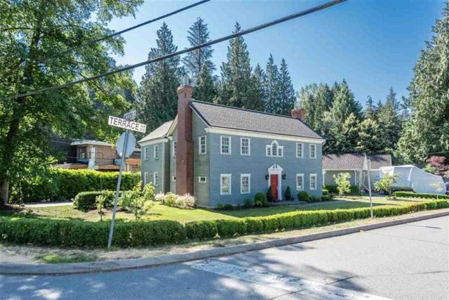 2660 Terrace Avenue, North Vancouver, BC V7R 1B4 (#R2270774) :: West One Real Estate Team