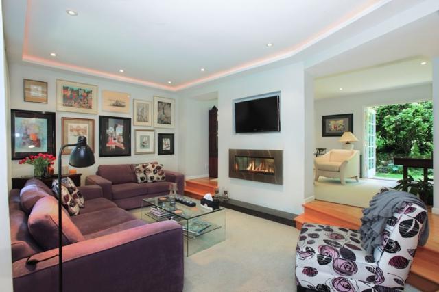 4022 Rose Crescent, West Vancouver, BC V7V 2N7 (#R2270994) :: Vancouver House Finders