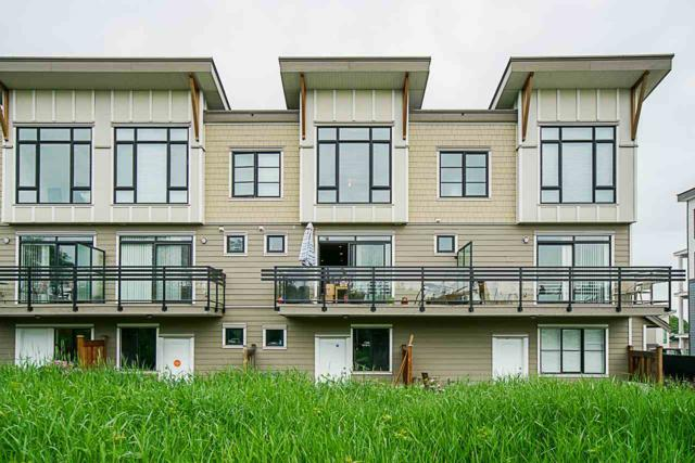 9989 E Barnston Drive #70, Surrey, BC V4N 6N3 (#R2271171) :: Vancouver House Finders