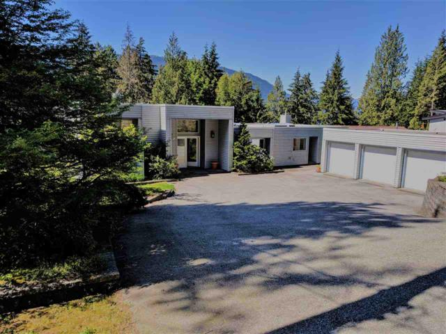 4081 Bedwell Bay Road, Belcarra, BC V3H 4P9 (#R2271331) :: West One Real Estate Team