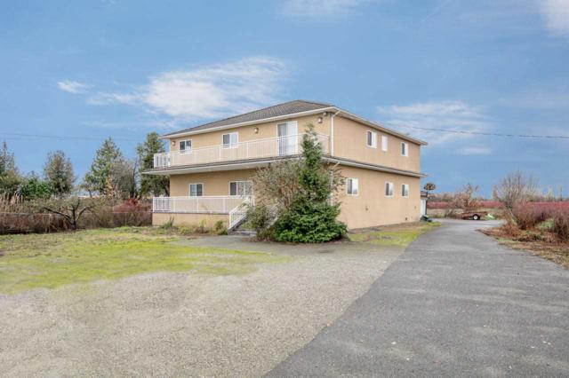 9211 No 6 Road, Richmond, BC V6W 1E5 (#R2271626) :: West One Real Estate Team