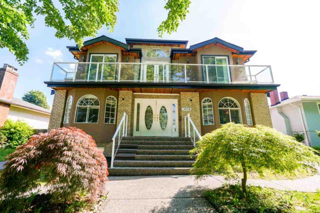 3856 Nithsdale Street, Burnaby, BC V5G 1P6 (#R2271642) :: Vancouver House Finders